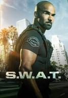 S.W.A.T.: Força de Intervenção (4ª Temporada) (S.W.A.T. (Season 4))