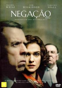 Negação - Poster / Capa / Cartaz - Oficial 4