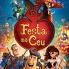 "Crítica: Festa no Céu (""The Book of Life"") 