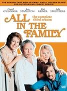 Tudo em Família (3ª Temporada) (All in The Family (Season 3))