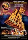 Monty Python's Not the Messiah - Ao Vivo em Londres - Poster / Capa / Cartaz - Oficial 1