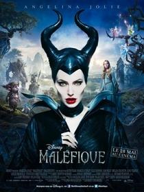 Malévola - Poster / Capa / Cartaz - Oficial 8