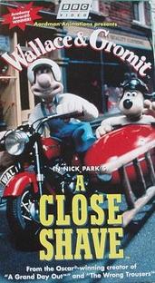 Wallace & Gromit: O Fio da Navalha - Poster / Capa / Cartaz - Oficial 2