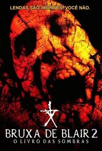 Bruxa de Blair 2: O Livro das Sombras - Poster / Capa / Cartaz - Oficial 5