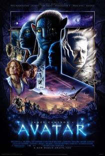 Avatar - Poster / Capa / Cartaz - Oficial 11