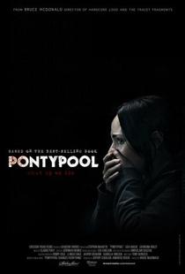 Pontypool - Poster / Capa / Cartaz - Oficial 3