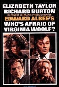 Quem Tem Medo de Virginia Woolf? - Poster / Capa / Cartaz - Oficial 5