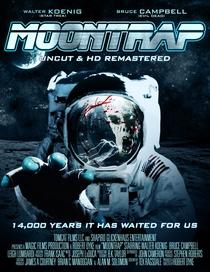 Missão Lua - A Viagem do Terror - Poster / Capa / Cartaz - Oficial 2