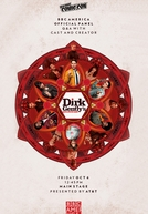 Dirk Gently's Holistic Detective Agency (2ª Temporada) (Dirk Gently's Holistic Detective Agency (Season 2))