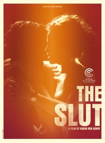The Slut - Poster / Capa / Cartaz - Oficial 2