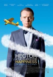 Hector e a Procura da Felicidade - Poster / Capa / Cartaz - Oficial 1