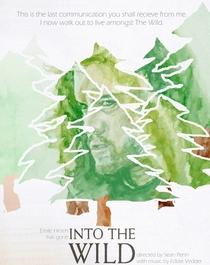 Na Natureza Selvagem - Poster / Capa / Cartaz - Oficial 8