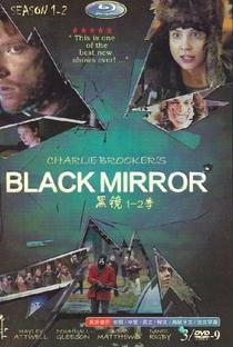 Black Mirror (2ª Temporada) - Poster / Capa / Cartaz - Oficial 2