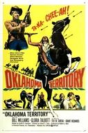 Terra de Renegados (Oklahoma Territory)
