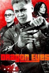 Olhos de Dragão - Poster / Capa / Cartaz - Oficial 2