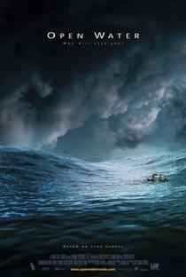 Mar Aberto - Poster / Capa / Cartaz - Oficial 1