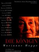 The Queen - Marianne Hoppe (Die Königin - Marianne Hoppe)