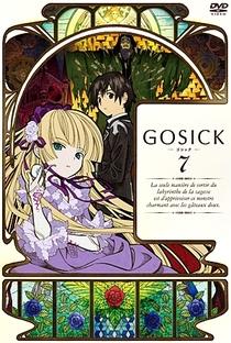 Gosick - Poster / Capa / Cartaz - Oficial 22