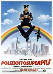 Super Snooper - Um Tira Genial - Poster / Capa / Cartaz - Oficial 1