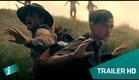 Z - A Cidade Perdida (The Lost City of Z, 2017) | Trailer Legendado