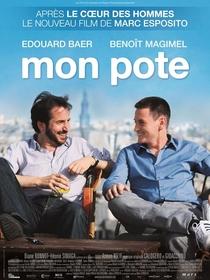Mon Pote - Poster / Capa / Cartaz - Oficial 1