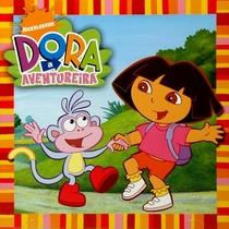 Dora, a Aventureira - Poster / Capa / Cartaz - Oficial 1