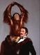 Bobby Berosini's Orangutan