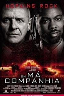 Em Má Companhia - Poster / Capa / Cartaz - Oficial 2