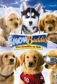 Snow Buddies - Uma Aventura no Gelo - Poster / Capa / Cartaz - Oficial 1
