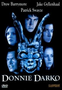 Donnie Darko - Poster / Capa / Cartaz - Oficial 13