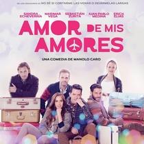 Amor dos Meus Amores - Poster / Capa / Cartaz - Oficial 1
