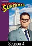 As Aventuras do Super-Homem (4ª Temporada) (Adventures of Superman (season 4))