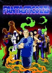 FantastiCozzi - Poster / Capa / Cartaz - Oficial 1