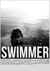 Swimmer - Poster / Capa / Cartaz - Oficial 1