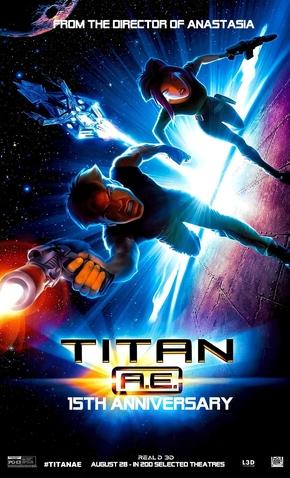 Titan - 16 de Junho de 2000   Filmow