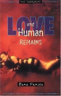 Amor e Restos Humanos - Poster / Capa / Cartaz - Oficial 3