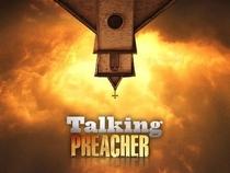 """Talking """"Preacher"""" - Poster / Capa / Cartaz - Oficial 1"""