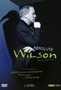 Absolute Wilson - Poster / Capa / Cartaz - Oficial 1