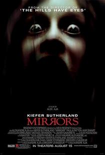 Espelhos do Medo - Poster / Capa / Cartaz - Oficial 8