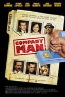 Um Agente Como a Gente (Company Man)