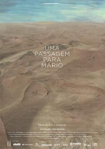 Uma passagem para Mário - Poster / Capa / Cartaz - Oficial 2