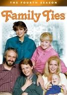 Caras e Caretas (4ª Temporada) (Family Ties (Season 4))