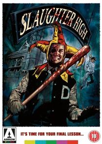 Slaughter High - Poster / Capa / Cartaz - Oficial 2