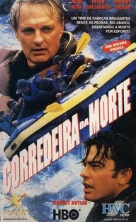 Corredeira da Morte - Poster / Capa / Cartaz - Oficial 2