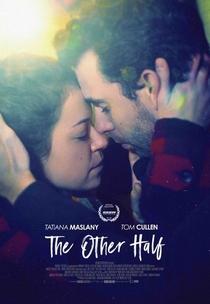 The Other Half - Poster / Capa / Cartaz - Oficial 2