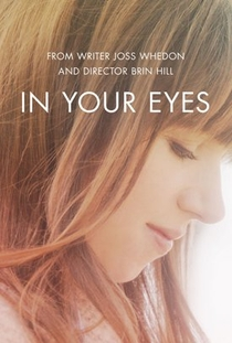 In Your Eyes - Poster / Capa / Cartaz - Oficial 3