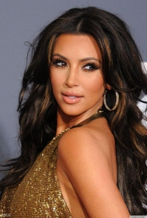 Kim Kardashian West - Poster / Capa / Cartaz - Oficial 3