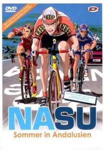 Nasu: Andalusia no Natsu - Poster / Capa / Cartaz - Oficial 4