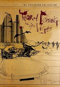 Medo e Delírio - Poster / Capa / Cartaz - Oficial 6