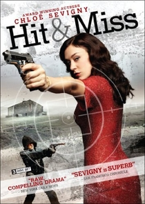Hit and Miss - Poster / Capa / Cartaz - Oficial 3